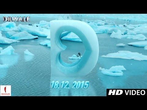 Dilwale D Motion Teaser