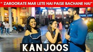 Delhi on Kanjoos People | Public Hai Ye Sab Janti Hai | JM Jeheranium