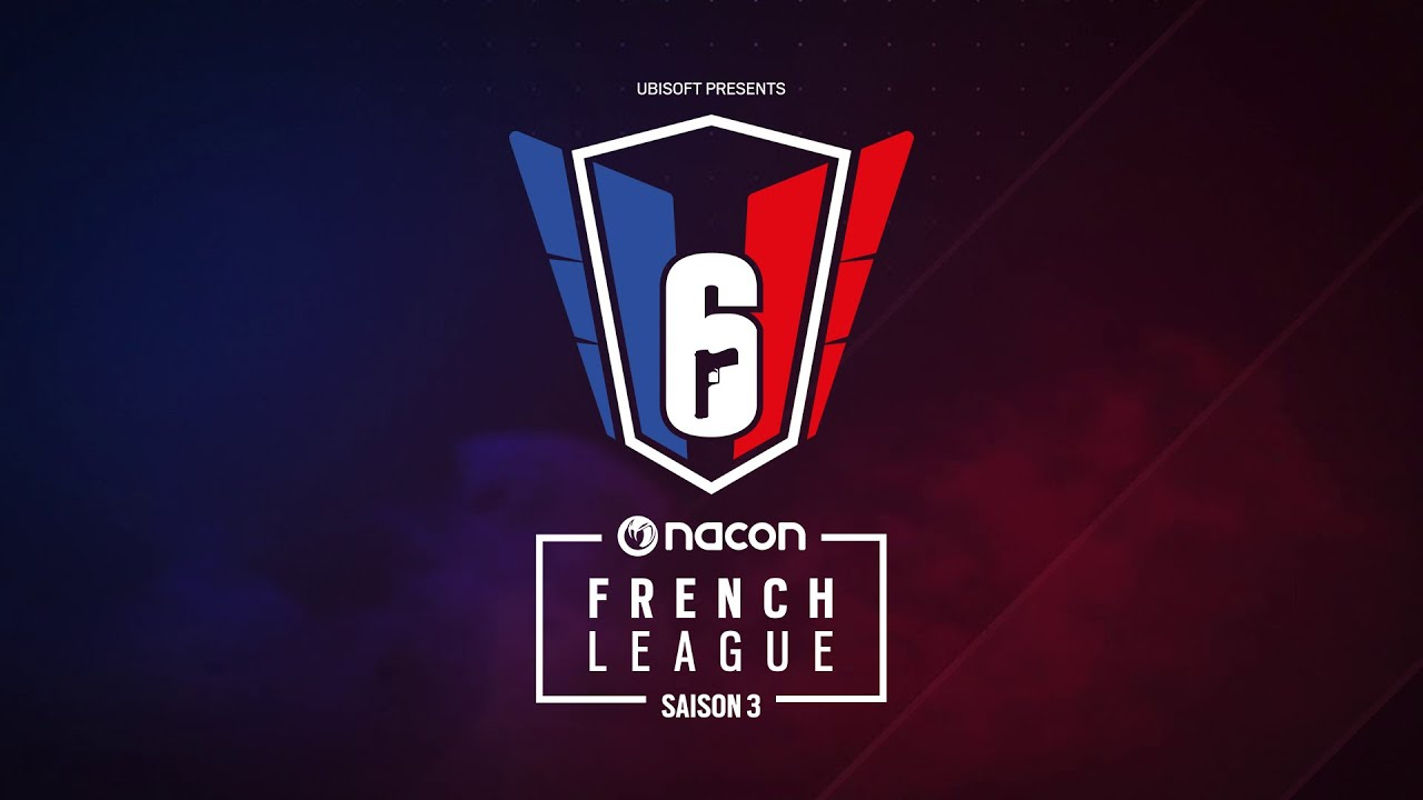 Nacon 6 French League : Best moves - Playday #4
