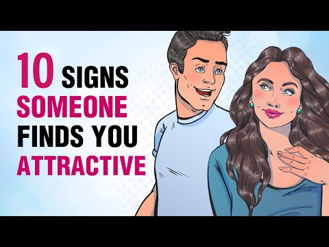 10 Subtle Signs Someone Is Attracted To You