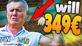 SERVER BESITZER will 349€ VON MIR ERPRESSEN! - Minecraft Undercover
