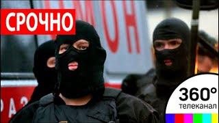 "К ТЦ ""Москва"" стягивают ОМОН"