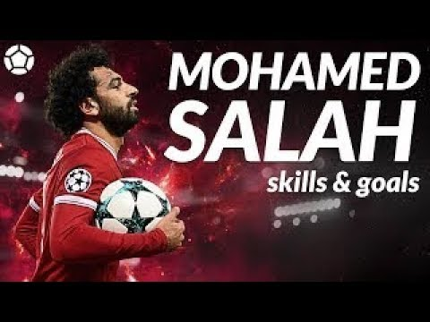 Mohamed Salah ● EL BAÑO - Enrique Iglesias ft Bad Bunny ● Skills & Goals ● 2017/2018 HD