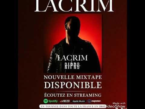 Lacrim-Rio (son Officiel ) R.I.P.R.O 3