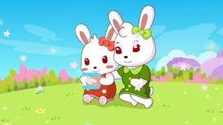 兔小贝儿歌 586 幸福快乐一家人