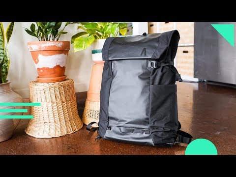 Boundary Supply Errant Pack Review | 24L Everyday Backpack For Tech & Travel