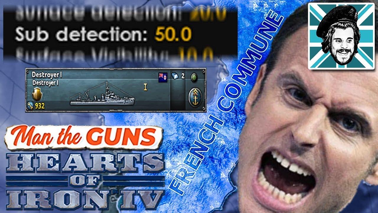 BIGGEST MTG EXPLOIT FOUND - Hearts of Iron IV Man The Guns