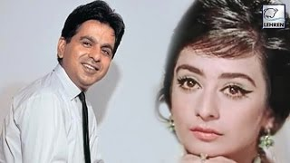 Why Dilip Kumar REFUSED To Work With Saira Banu Before Marriage