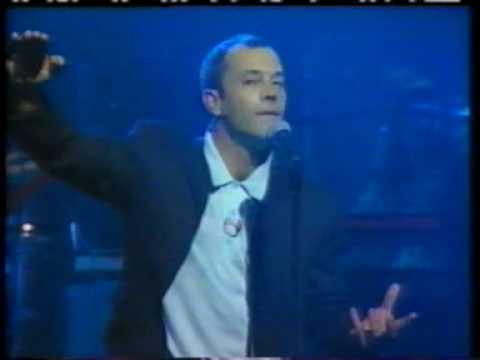 Keith Allen  Live 1990 56