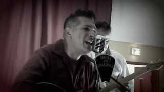 Dale Rocka & the volcanoes  -  Hot Rockin