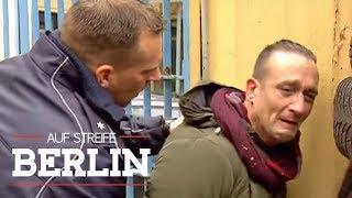 Flucht aus dem Gericht: Ist Pia in Gefahr? | Auf Streife - Berlin | SAT.1 TV
