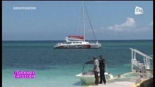 Voyage: destination la Jamaïque