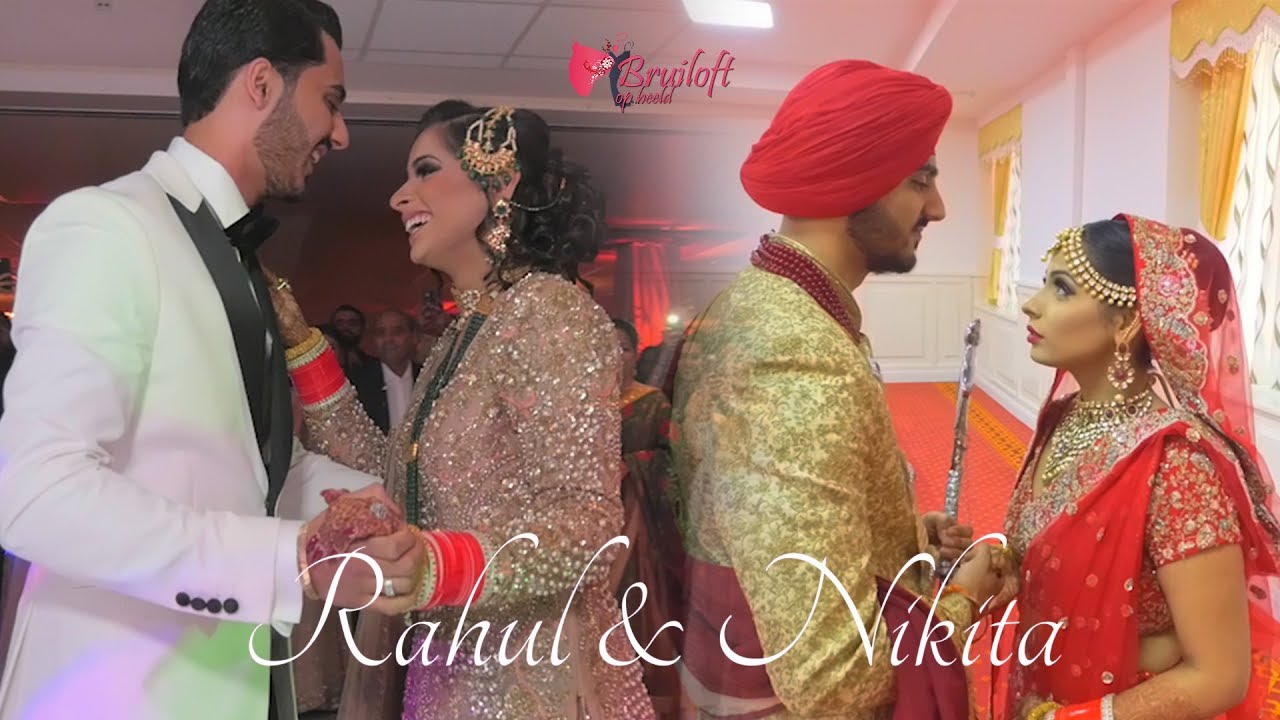 The Punjabi Sikh Wedding: Rahul Walia weds Nikita Sandhu