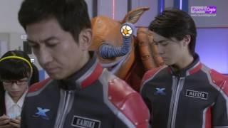 Ultraman X Ep 21 Sub Indo HD