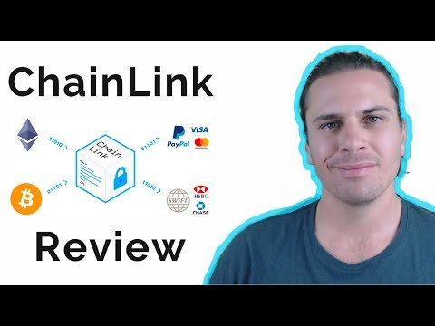 ChainLink | The next evolution of Smart Contracts? Detailed platform review with SWOT analysis