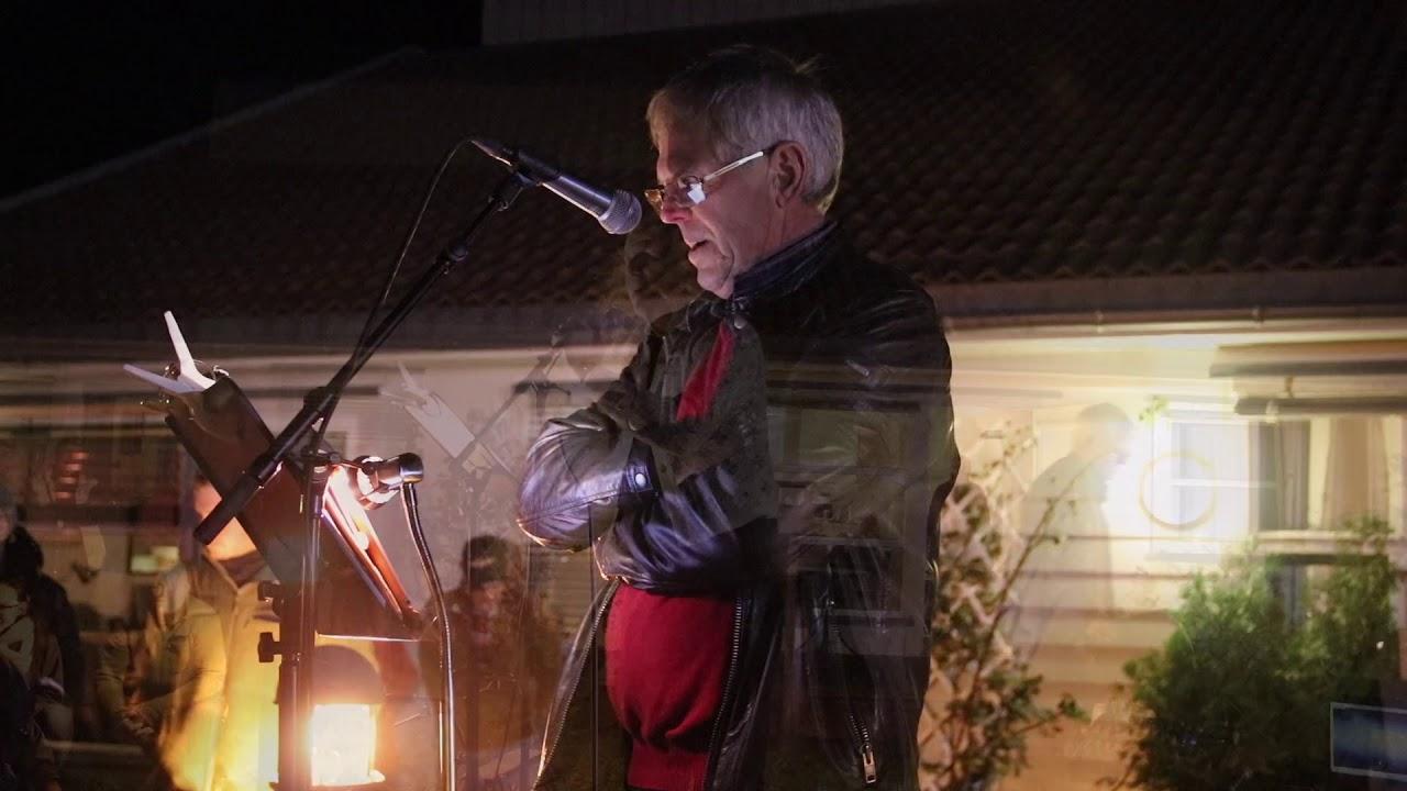 Alf Erik Ulland med klar tale