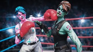 """🔴 HUNTING ALL """"FAKE"""" GHOUL TROOPERS!! DAY #2 (Fortnite Battle Royale Chapter 2)"""