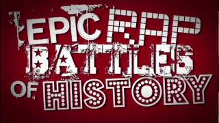 Re: Mr T vs. Mr Rogers. Epic Rap Battles of History #13