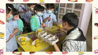 Publication Date: 2021-05-04 | Video Title: 三水同鄉會禤景榮學校 | 數學科主題活動 | 「小一購買日」