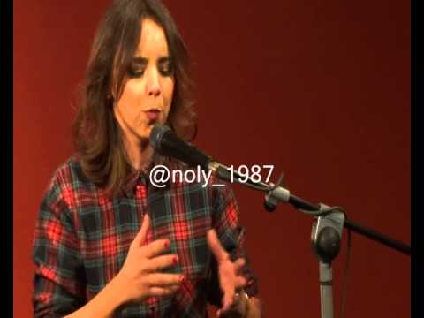 Chenoa - Drama (Showcase Fnac-Callao. Madrid 29-11-2013)