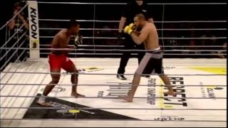 RESPECT.8 - Michael Erdinc vs. Djamil Chan