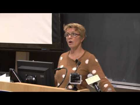 Personhood Beyond the Human: Annette Lanjouw on