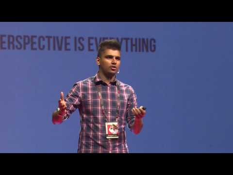 Figure It Out - The Art of Problem Solving | Shreyans Jain | TEDxDSCE
