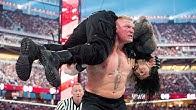 Every Roman Reigns vs Brock Lesnar match WWE Playlist