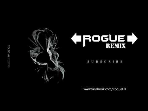 Coldplay - Clocks (Rogue Remix)
