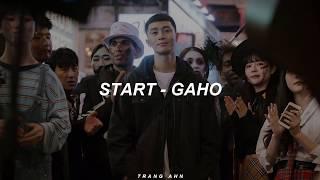 Gaho (가호) - 'START' (Itaewon Class OST Part 2) (Easy Lyrics)