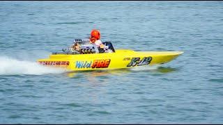 Long Beach K boats 1993