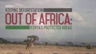 GEF IEO & NASA Kenya's Protected Areas