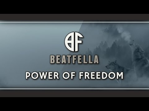 "[Free Beat] Emotional Type Beat/Sample Rap Instrumental | ""Power Of Freedom"" by Beatfella"