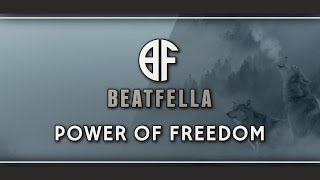 "Emotional Type Beat/Sample Rap Instrumental (Free Download) | ""Power Of Freedom"" by Beatfella"