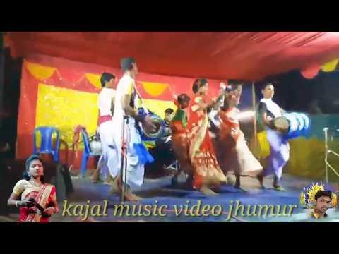 Chumki Rani Stage Program Jhumur👍hit Jhargram Jhumar Stag Program Song 👍kajal Music Video Jhumur