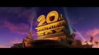 Начало 20ВЕК FOX + ПОВАР    ПАРОДИЯ
