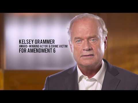 Vote Yes on 6 in Florida - Kelsey Grammer