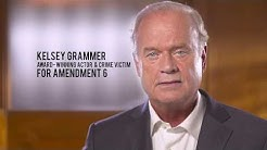 Vote Yes on 6 in Florida - Kelsey Grammer