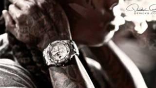 Lil Wayne-Blunt Blowin Instrumental