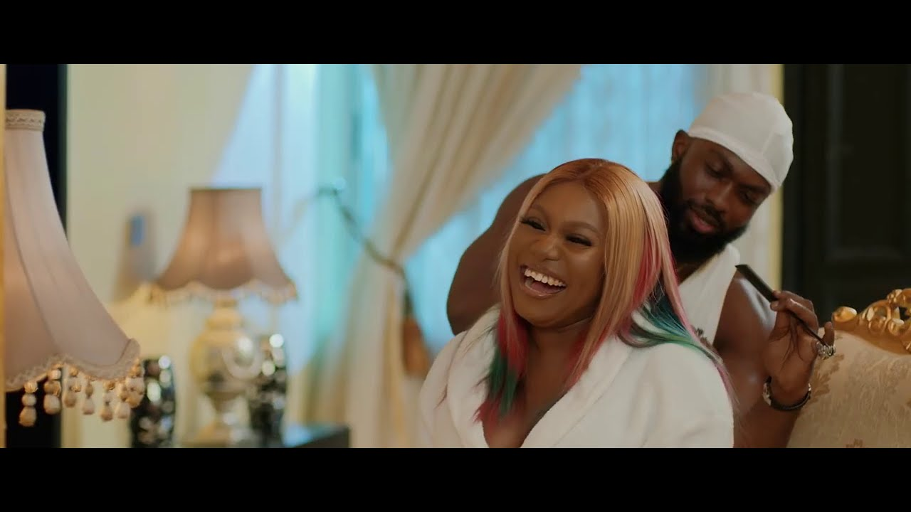 NINIOLA - PROMISE (OFFICIAL VIDEO) - YouTube
