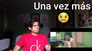 Una Vez Más - Mtz Manuel Turizo & Noriel Reacción