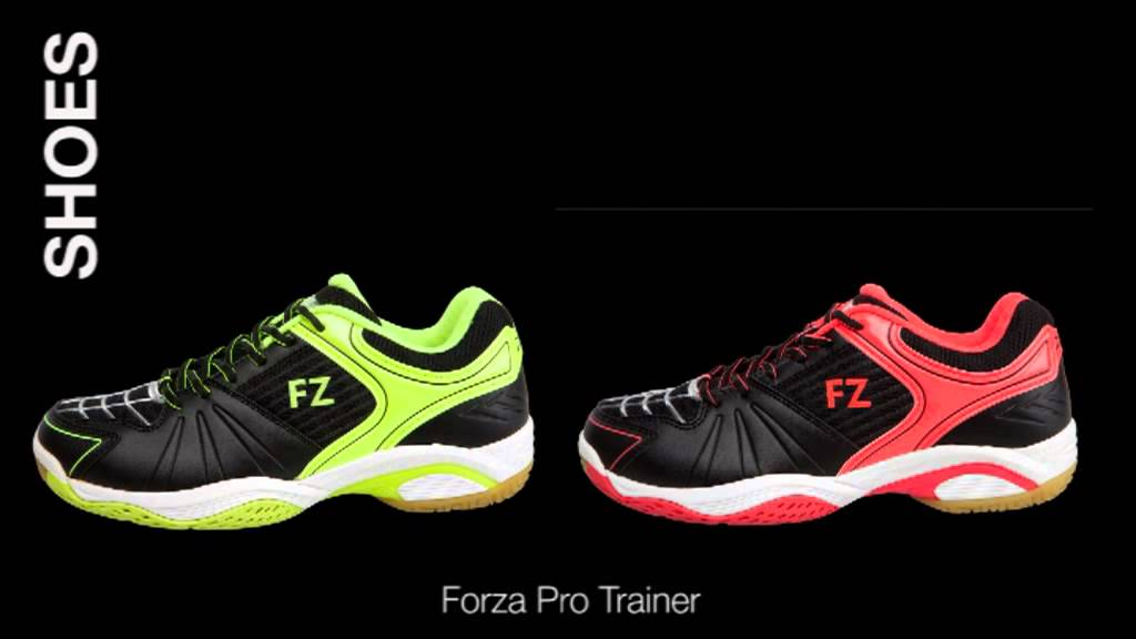 FZ FORZA - 2015/2016 Collection - YouTube