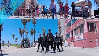 [KPOP IN PUBLIC CHALLENGE] 👉Multi View👈 Wanna One (워너원) - Boomerang (부메랑) Cover GoPro Fusion Footage
