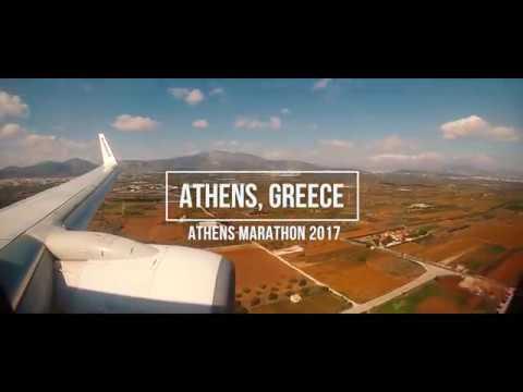 Athens 'Authentic' Marathon 2017