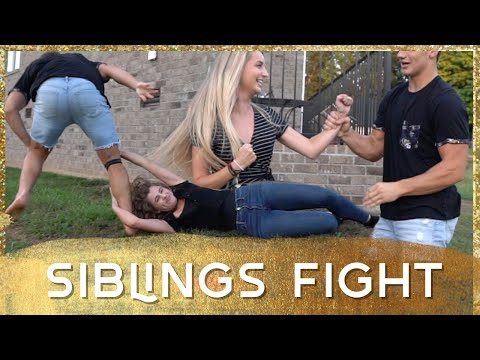 FIST FIGHTS AND FAMILY PICTURES (day 1)