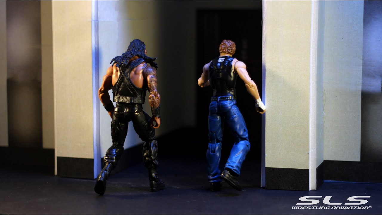 how to make wwe backstage tunnel from printouts youtube