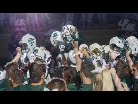 Owensboro Catholic High School Football 2016 - The Boys of Fall