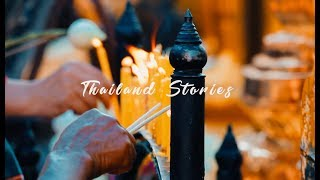 TEMPLES AND WATERFALLS - Thailand Stories #2