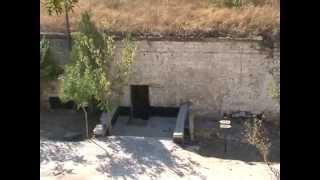 Прошлое и настоящее исторического памятника «Крепость Керчь»(, 2014-09-01T18:19:37.000Z)