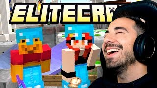 LILUH IS REAL | EliteCraft EP27